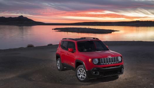 Jeep Renegade, prezzi, motori, allestimenti e listino ufficiale, si parte da 23.500€