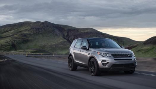 Nuovo Land Rover Discovery Sport 2015 immagini, informazioni e prezzo