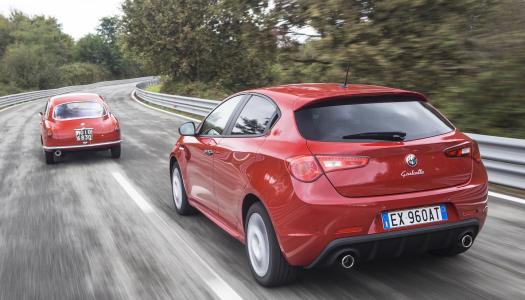 Giulietta Sprint prezzi, motori e caratteristiche della nuova Alfa Romeo
