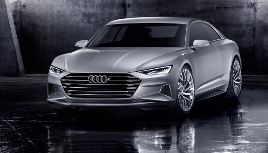 Audi Prologue Concept, anticipa il futuro del design