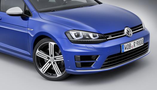Nuova Volkswagen Golf R Variant tutte le informazioni e immagini