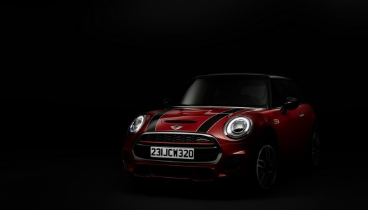 Nuova MINI John Cooper Works