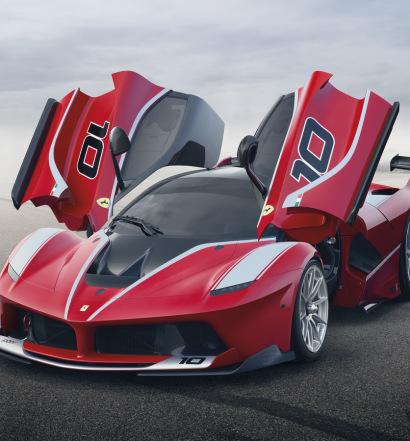 Ferrari-FXX-K-1