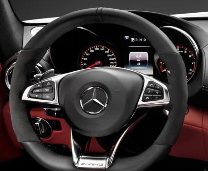 Mercedes-amg-gt-15