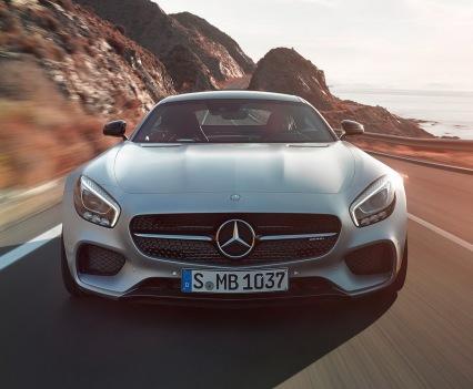 Mercedes-amg-gt-43