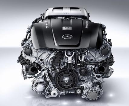 Mercedes-amg-gt-5