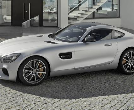 Mercedes-amg-gt-50