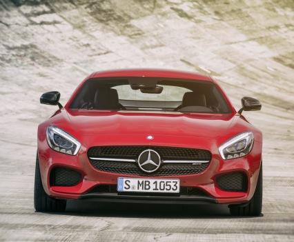 Mercedes-amg-gt-65