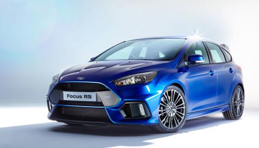Ford Focus RS 2016 caratteristiche e immagini