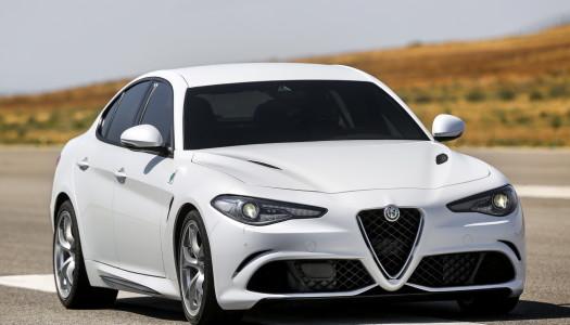 Alfa Giulia, gli ordini partono dal 3 Maggio, ecco il listino prezzi ufficiale