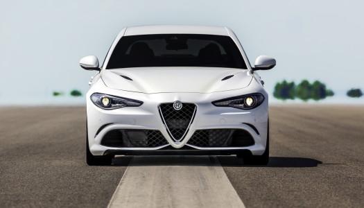 Alfa Romeo Giulia Quadrifoglio Verde costa 79.000€