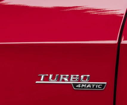 Mercedes-AMG A 45 4MATIC,jupiter rot, jupiter red,