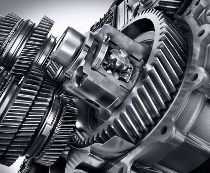 Mercedes-AMG A 45 4MATIC,mechanisches Vorderachs-Sperrdifferenzial,mechanical front axle locking differential