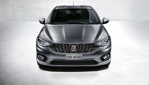 Nuova Fiat Tipo 2016, tutti i prezzi e allestimenti Opening Edition