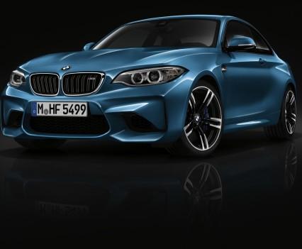 nuova-BMW-M2-2016-14