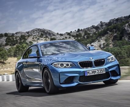 nuova-BMW-M2-2016-34