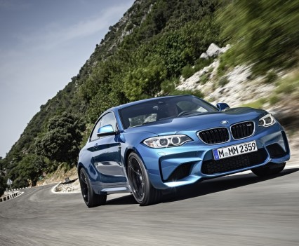 nuova-BMW-M2-2016-42