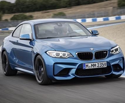 nuova-BMW-M2-2016-44