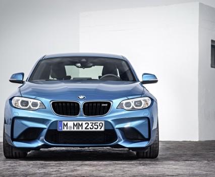 nuova-BMW-M2-2016-46