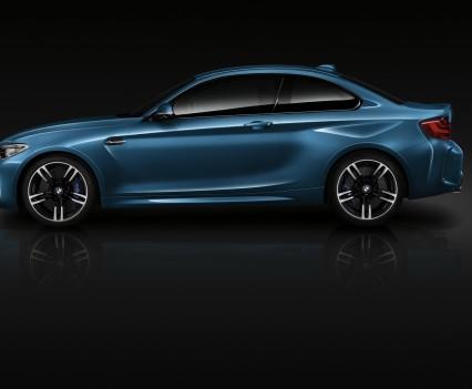 nuova-BMW-M2-2016-8