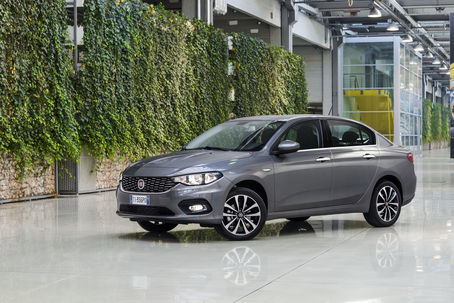 fiat tipo 2016 a in promozione con motore diesel 1 6 mjet 120cv revving it blog sul. Black Bedroom Furniture Sets. Home Design Ideas