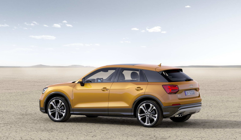 Nuova-Audi-q2-2017-crossover-44 - Revving IT - Blog sul mondo dell'auto