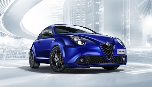 Nuova Alfa Romeo Mito 2016 restyling