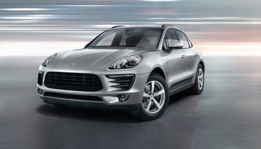 Porsche Macan 2016, arriva il 2.0 turbo benzina